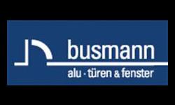 Busmann - Partner von Bauelemente Schaefers