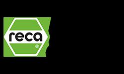 Reca - Partner von Bauelemente Schaefers